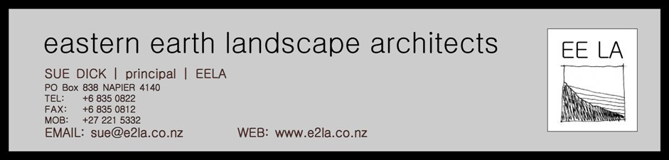 Eastern Earth Landscape Architects